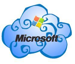 microsoft cloud image
